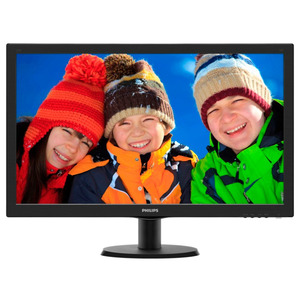 Photo of PHILIPS 273V5LHAB Monitor