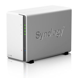 Photo of Synology DS214SE 2-Bay NAS Network Storage