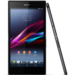 Photo of Sony XPERIA Z Ultra Mobile Phone