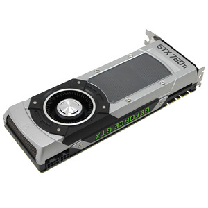 Photo of EVGA GeForce GTX 780 Ti 3GB Graphics Card
