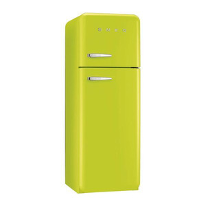 Photo of Smeg FAB30RFL Fridge Freezer