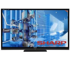 Sharp LC80LE657KN AQUOS Reviews