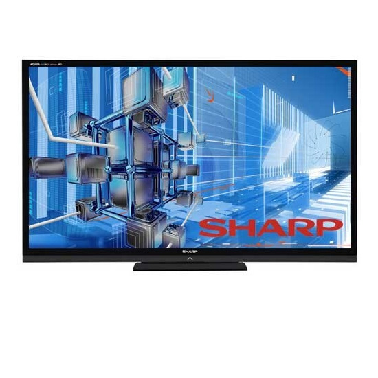 Sharp LC80LE657KN AQUOS