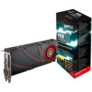 Photo of XFX R9-290X-ENFC Graphics Card