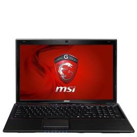 MSI GE60 20D-286UK Reviews