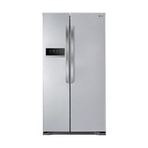 Photo of LG GSB325PVQV Fridge Freezer