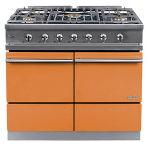 Photo of Lacanche Westahl WG1052GE Cooker