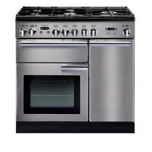 Photo of Rangemaster Professional 90 (Dual Fuel) Cooker