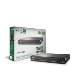 Storage Options HG8DVR2T Homeguard Pro 8ch 2TB Reviews