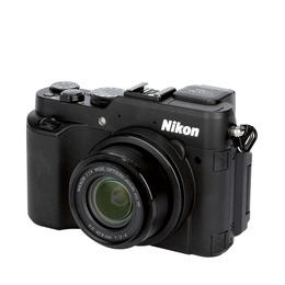 Nikon Coolpix P7800 Reviews