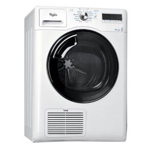 Photo of Whirlpool AZA9790 Tumble Dryer