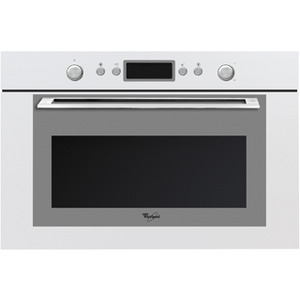 Photo of Whirlpool AMW820WH Microwave