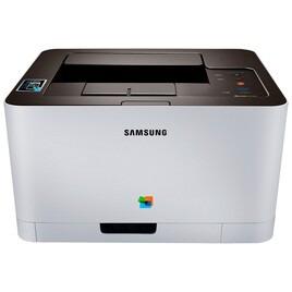 Samsung NFC Xpress SL-C410W wireless colour laser printer Reviews