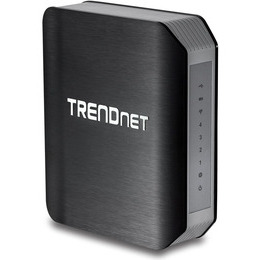 TRENDnet TEW-812DRU Reviews