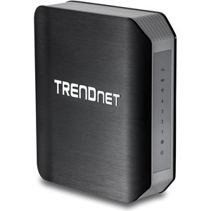 Photo of TRENDnet TEW-812DRU Router