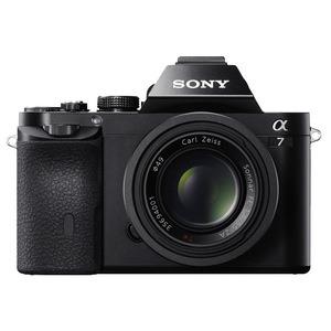 Photo of Sony Alpha 7 Digital Camera
