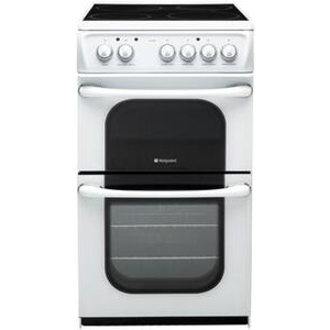 Photo of Hotpoint 52TCWS Cooker