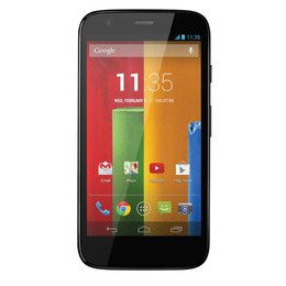 Motorola Moto G 8GB DVX/XT1032 Reviews