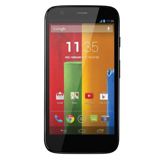 Motorola Moto G 8GB DVX/XT1032