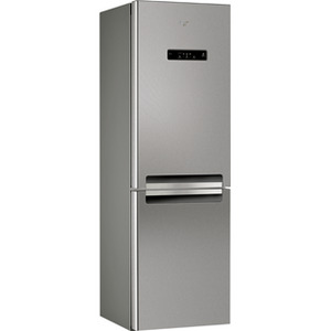 Photo of Whirlpool WBA33872 NFC IX Fridge Freezer