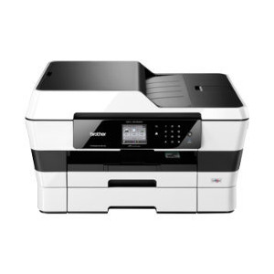 Photo of Brother MFC-J6720DW Wireless All-In-One A3 INKJET Printer Printer