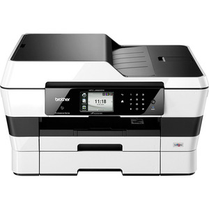 Photo of Brother MFC-J6920DW Wireless All-In-One A3 INKJET Printer Printer