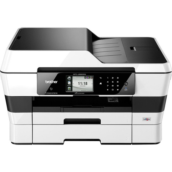 Brother MFC-J6920DW wireless all-in-one A3 inkjet printer