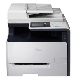 Canon i-SENSYS MF8230CN all-in-one colour laser printer Reviews