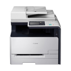 Photo of Canon I-SENSYS MF8230CN All-In-One Colour Laser Printer Printer