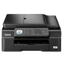 Brother MFC-J470DW wireless all-in-one inkjet printer Reviews