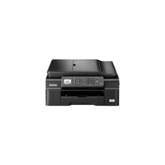Brother MFC-J470DW wireless all-in-one inkjet printer