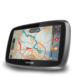 TomTom GO 5000 Reviews