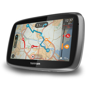 Photo of TomTom GO 5000 Satellite Navigation