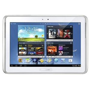 Photo of Samsung Galaxy Note 10.1 16GB 3G Tablet PC