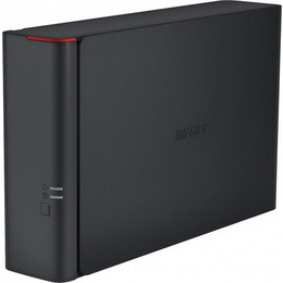 Buffalo LinkStation LS410D 2TB NAS Reviews
