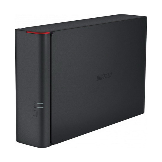 Buffalo LinkStation LS410D 2TB NAS