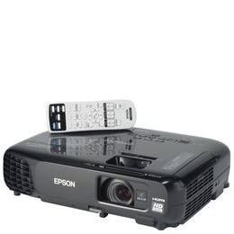 Epson EH-TW490 Reviews