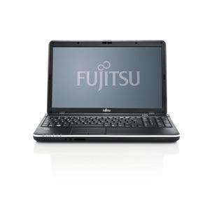 Photo of Fujitsu Lifebook A512 Laptop