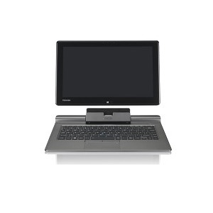 Photo of Toshiba Z10T-A-12J Laptop