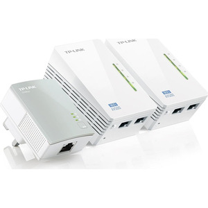 Photo of TP-Link TL-WPA4220T KIT Router