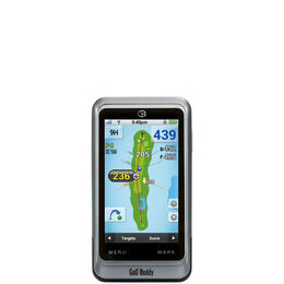 Golf Buddy PT4 GPS Reviews