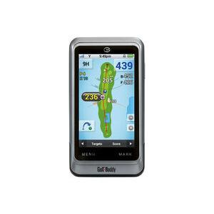 Photo of Golf Buddy PT4 GPS Satellite Navigation