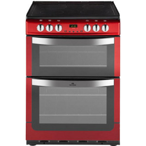 Photo of New World 458NW601EDOM Cooker