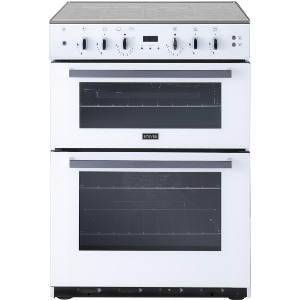 Photo of Stoves SFG60DOPW Cooker