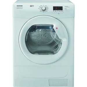 Photo of Hoover DYC169A Tumble Dryer