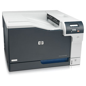 Photo of HP Color LaserJet Professional CP5225 Printer