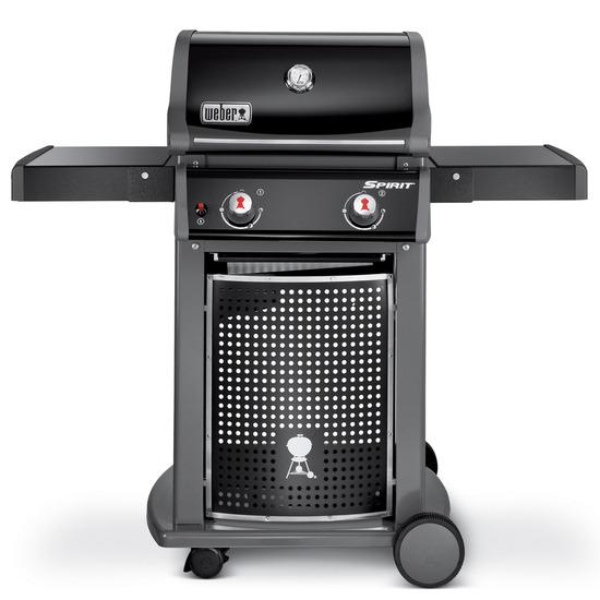 Weber Spirit Classic E210 2 Burner Gas BBQ