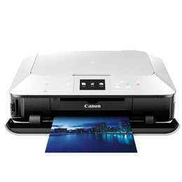 Canon PIXMA MG7150 wireless all-in-one inkjet printer Reviews