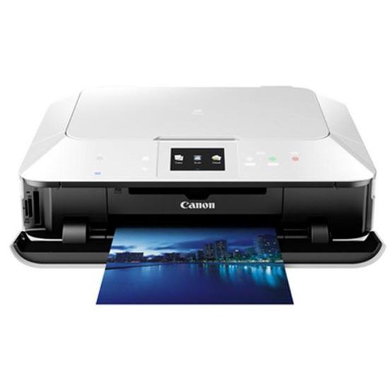 Canon PIXMA MG7150 wireless all-in-one inkjet printer