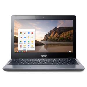 Photo of Acer C720 Chromebook WiFi 16GB Laptop